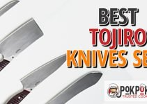 5 Best Tojiro Knives (Reviews Updated 2021)
