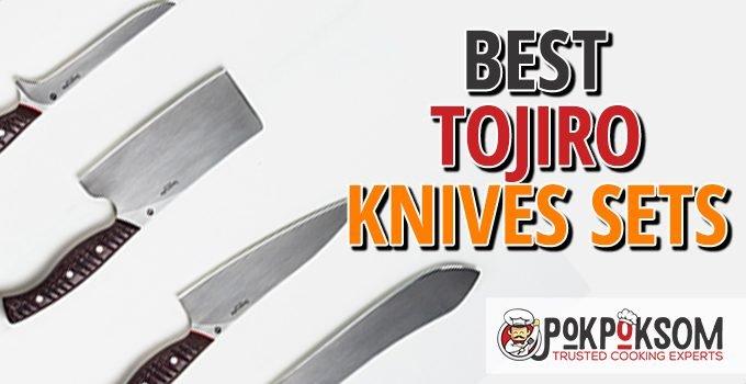 Best Tojiro Knives Sets