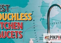 5 Best Touchless Kitchen Faucets (Reviews Updated 2021)