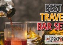 5 Best Travel Bar Sets (Reviews Updated 2021)