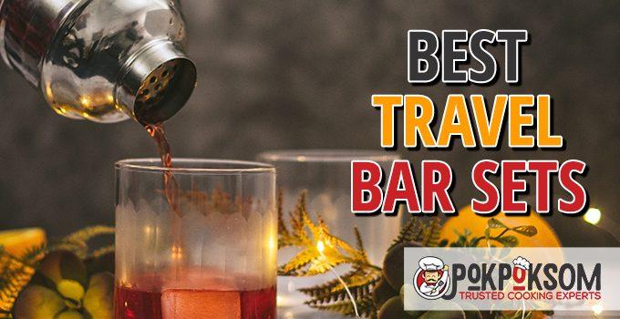 Best Travel Bar Sets