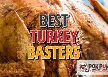 5 Best Turkey Basters (Reviews Updated 2021)