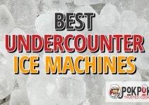 5 Best Undercounter Ice Machines (Reviews Updated 2021)