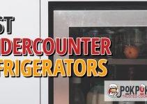 5 Best Undercounter Refrigerators (Reviews Updated 2021)