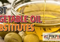 5 Best Vegetable Oil Substitutes (Reviews Updated 2021)