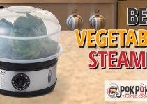 5 Best Vegetable Steamers (Reviews Updated 2021)