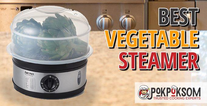Best Vegetable Steamer