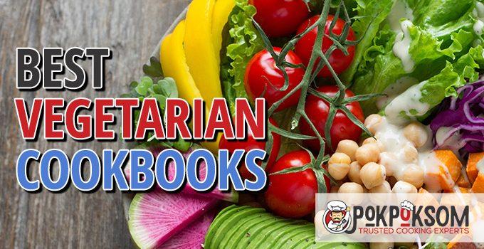 Best Vegetarian Cookbooks