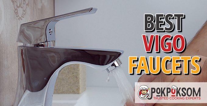 Best Vigo Faucets