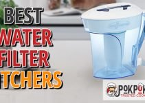 5 Best Water Filters Pitchers (Reviews Updated 2021)