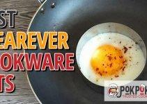 5 Best WearEver Cookware Sets (Reviews Updated 2021)