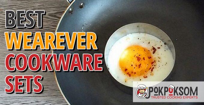 Best Wearever Cookware Sets