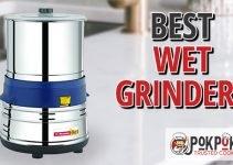 5 Best Wet Grinders (Reviews Updated 2021)
