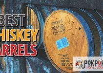 5 Best Whiskey Barrels (Reviews Updated 2021)