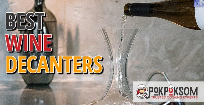 Best Wine Decanters