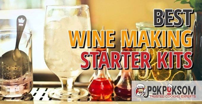 Best Wine Making Starter Kits