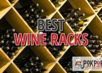 5 Best Wine Racks (Reviews Updated 2021)