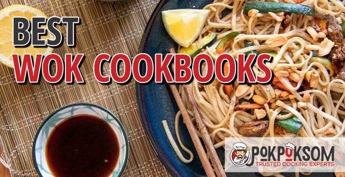 Best Wok Cookbooks