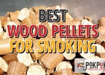 5 Best Wood Pellets for Smoking (Reviews Updated 2021)