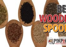 5 Best Wooden Spoons (Reviews Updated 2021)