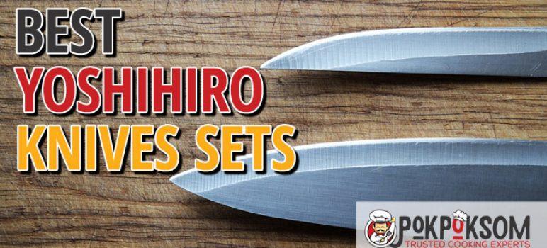 Best Yoshihiro Knives Sets