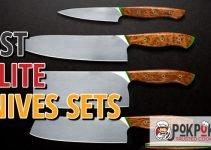 5 Best Zelite Knife Sets (Reviews Updated 2021)