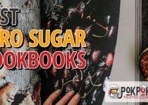 5 Best Zero Sugar Cookbooks (Reviews Updated 2021)