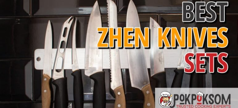 Best Zhen Knives Sets