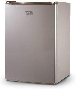Black + Decker Bcrk25v Compact Refrigerator