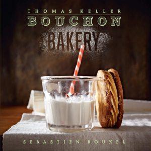 Bouchon Bakery By T. Keller & S. Rouxel