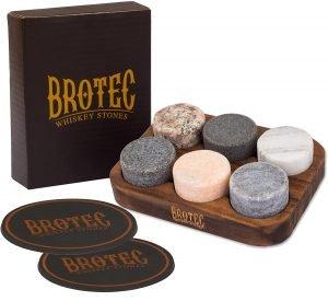Brotec Whiskey Stones