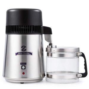 Co Z Water Distiller