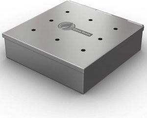 Cave Tools Maximum Capacity Smoker Box