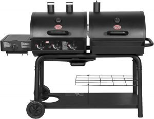 Char Griller 5050 Gas Grill