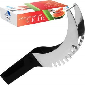 Chuzy Chef Multipurpose All In 1 Stainless Steel Knife