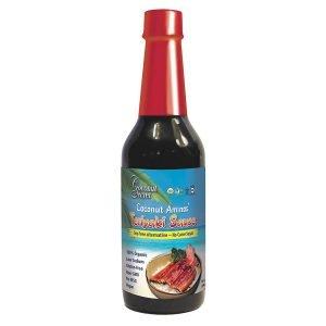 Coconut Secret Aminos Teriyaki Sauce