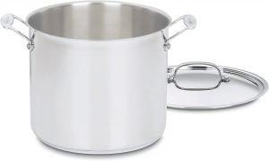 Cuisinart 766 26 Chef's Classic 12 Quart Stock Pot
