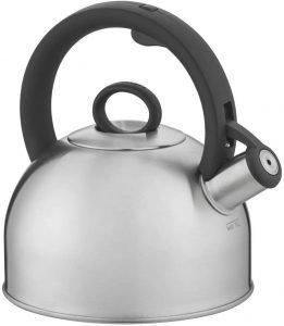 Cuisinart Aura Stainless Steel Tea Kettle