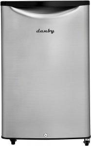 Danby Dar044a6bsldbo Outdoor Refrigerator