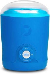 Dash Greek Yogurt Maker Machine