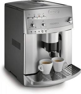 De'longhi Esam3300 Magnifica Super Automatic Espresso Machine