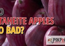 Do Otaheite Apples Go Bad?