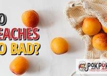 Do Peaches Go Bad?