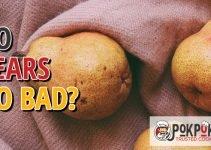 Do Pears Go Bad?