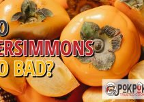Do Persimmons Go Bad