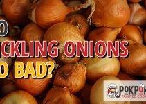 Do Pickling Onions Go Bad
