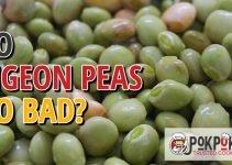 Do Pigeon Peas Go Bad?