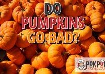 Do Pumpkins Go Bad?
