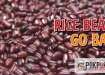 Do Rice Beans Go Bad?