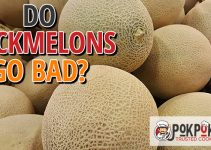 Do Rockmelons Go Bad?